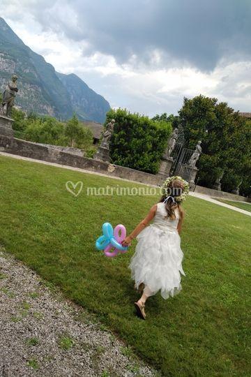 Wedding - Non Solo Tata