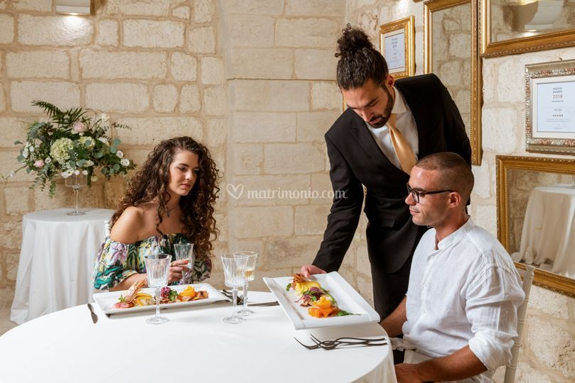 Gala Banqueting, Eventi