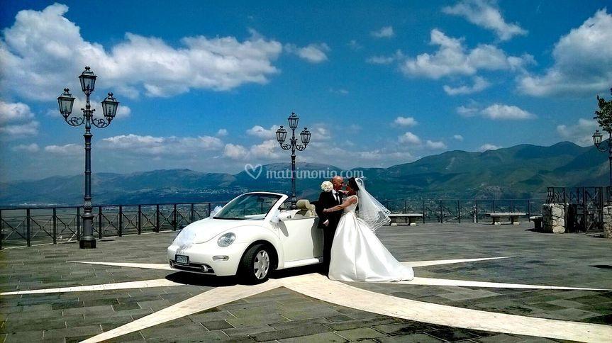 New Beetle cabrio di Dream Cars