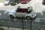 Maggiolone cabrio di Dream Cars