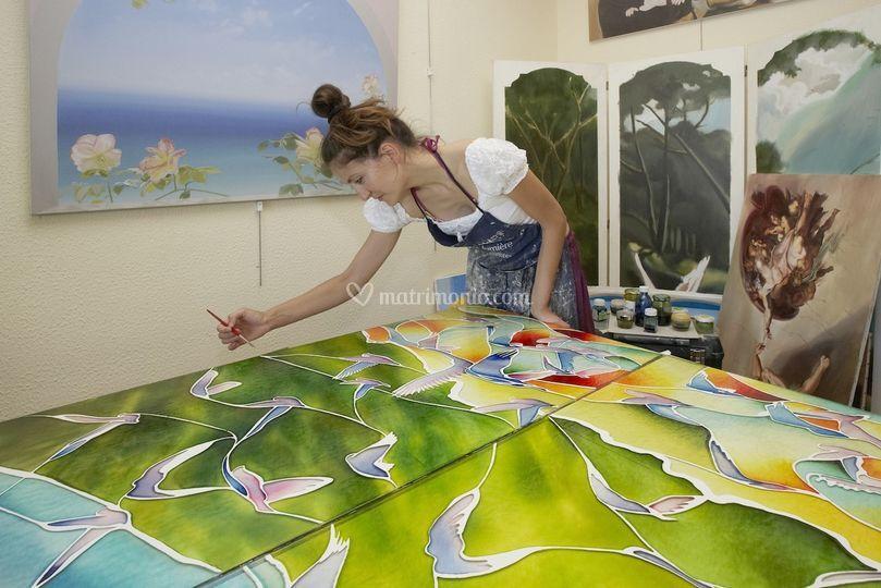 Studio d'Arte Silvia Ridolfi