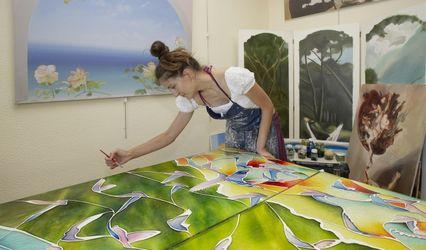 Studio d'Arte Silvia Ridolfi 1