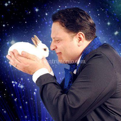 Magia con animali