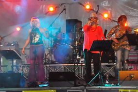 Born2BeAlive Disco Music Party Band