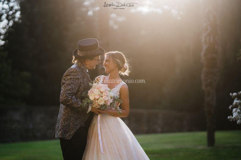 Coppia wedding matrimonio 3