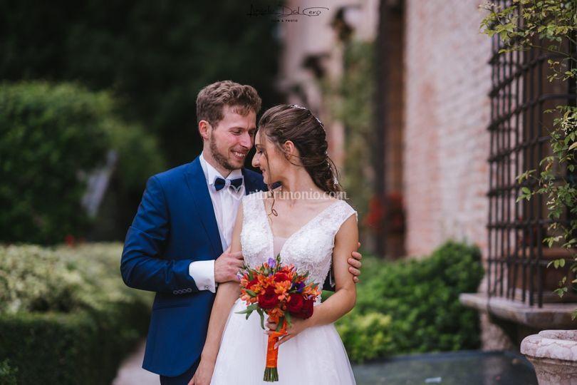Coppia wedding matrimonio 16