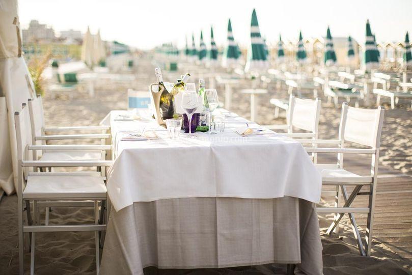 Tableau Matrimonio Spiaggia : Abacab eventi wedding