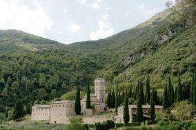 L'Abbazia San Pietro in Valle