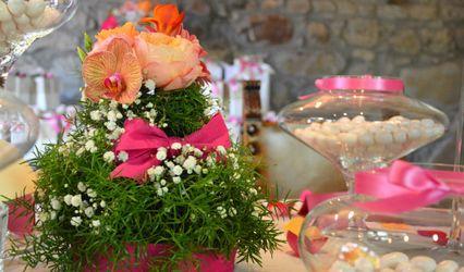 Boutique del Fiore e Bomboniere 1