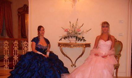 Giulio ed Ebe Show Room Sposi