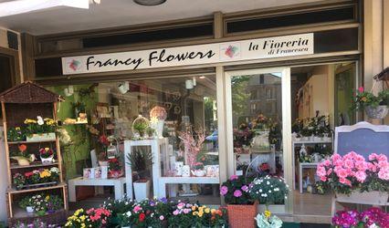 Francy Flowers