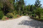 Entrata di Villa Laghetto Monchery