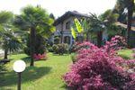 Parco di Villa Laghetto Monchery