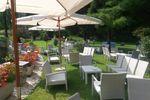 Allestimenti di Villa Laghetto Monchery