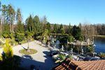 Panorama di Villa Laghetto Monchery