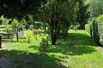 Prato di Villa Laghetto Monchery