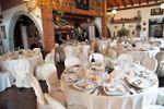 Salone di Villa Laghetto Monchery
