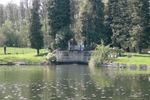 Cascata di Villa Laghetto Monchery