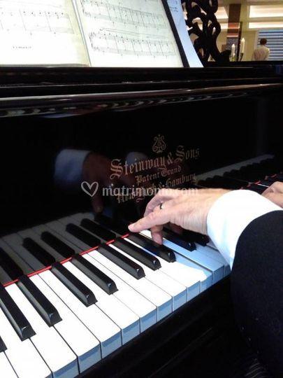Musica matrimonio Lodi