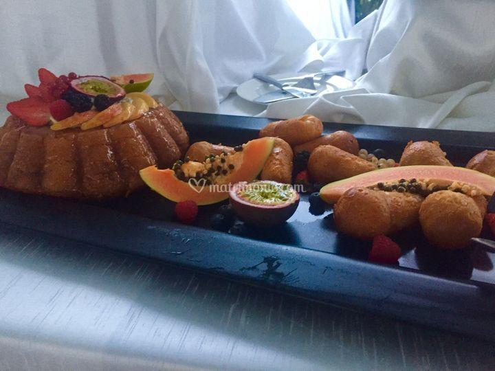 Buffet Di Dolci Mignon : Un buffet di dolciu mini u sottoilvesuvioidolci