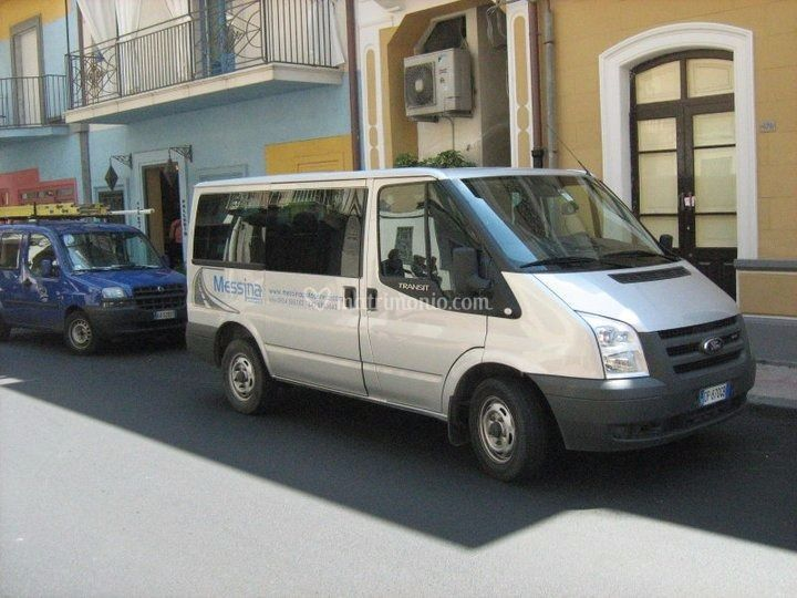 Enzo Messina Autoservizi