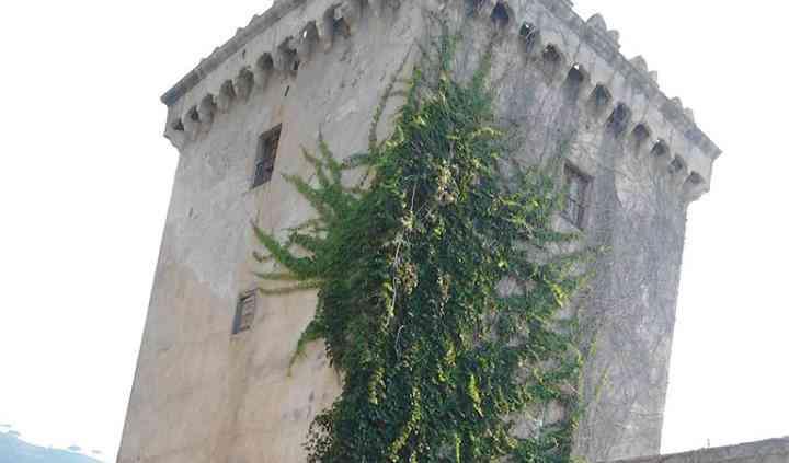 Castello ortoleva bordonaro