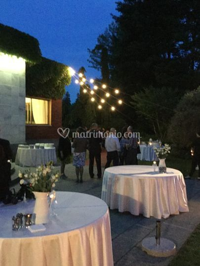 Villa Matrimoni Somma Lombardo