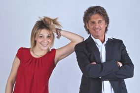 Arianna & Alberto Voice Live