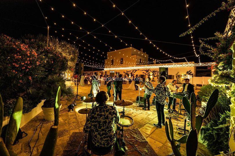 Wedding @ Masseria San Nicola