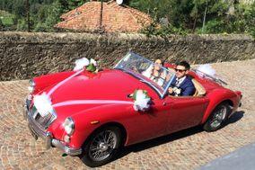 Classic Car Charter di Tenconi Pietro
