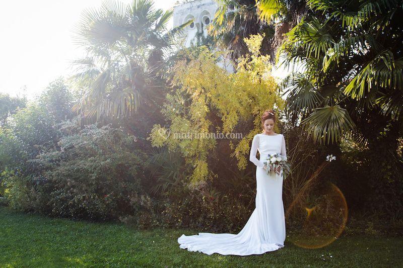 Matrimonio a Villa Foscarini