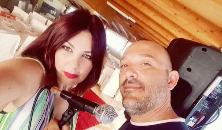 Manuela & Fabio Duo Vocal
