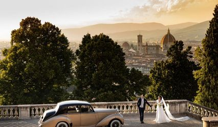 Luxury Weddings di Giulia Risaliti