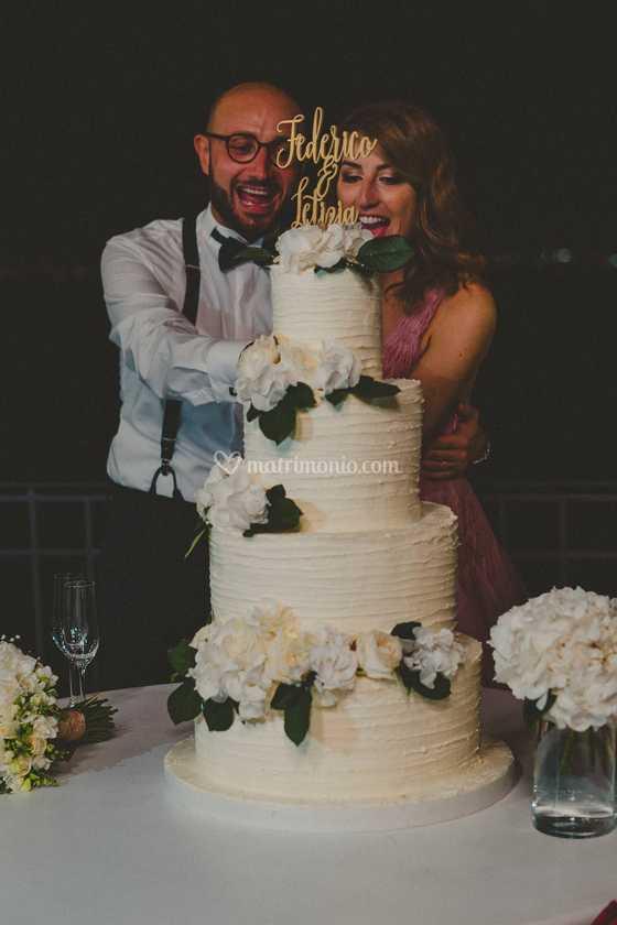 La torta !!