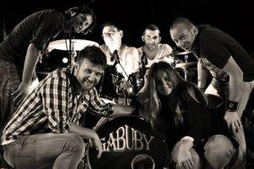 Gabuby Royal, live music band