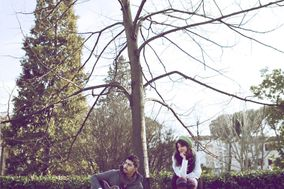 Tea For Two - acoustic duo