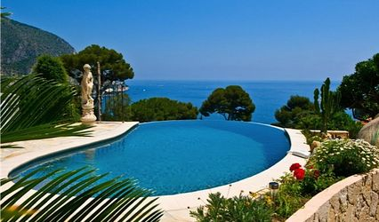 Riviera Divina Wedding