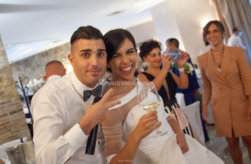 La sposa più incredibile