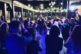 Cristian Continenza Wedding Party Animazione