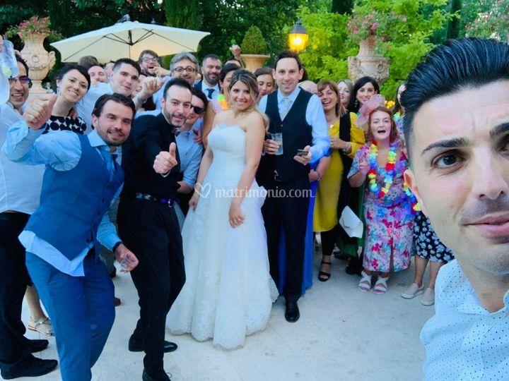 Matrimonio Pasquale Romano : Scene da un matrimonio cristiano la stampa