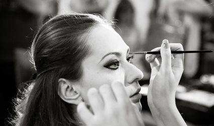 Valeria Make Up Artist 1