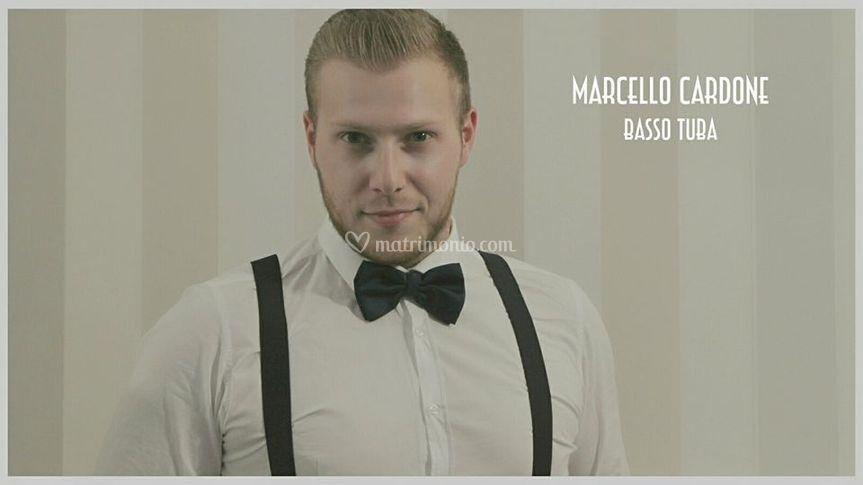 Marcello tubista