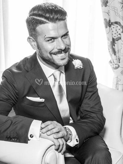 Lo sposo felice