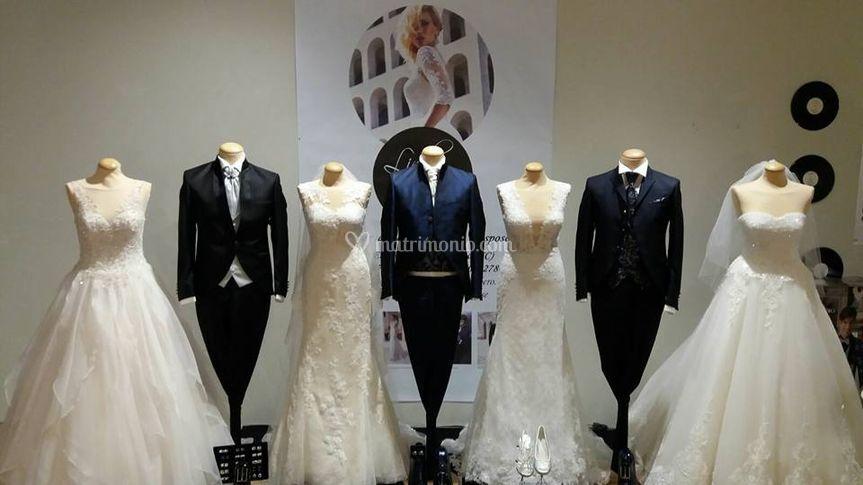 Collezione Sposo - Linda Spose