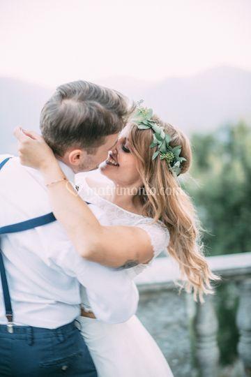 Maria Bryzhko Wedding Photogra