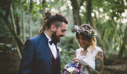 Maria Bryzhko Wedding Photography