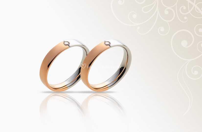 11 Anniversario Di Matrimonio.Collezione Anniversario Di Gioielli Di Valenza Erbusco Foto 11