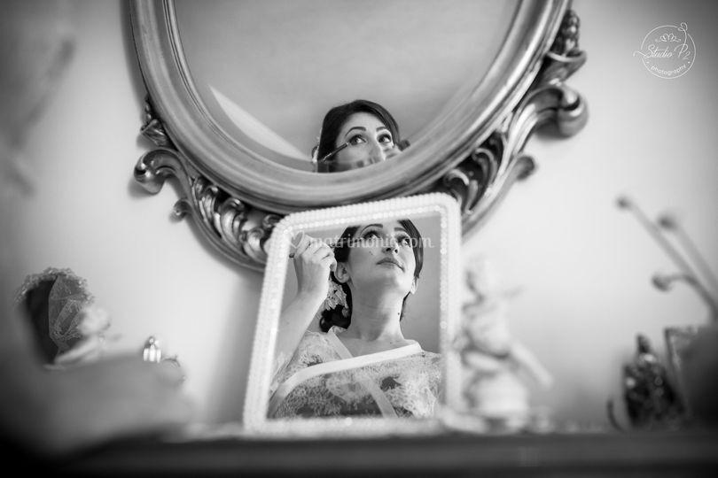 Mirroring - Studio P2