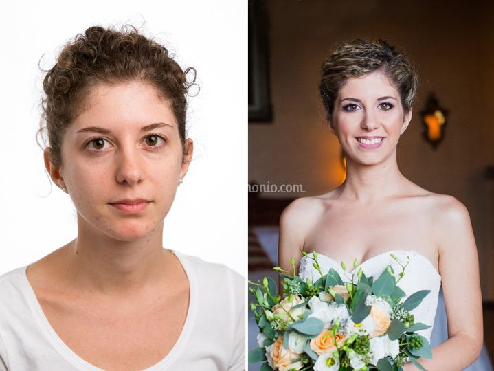 Make-Up Sposa Lecco