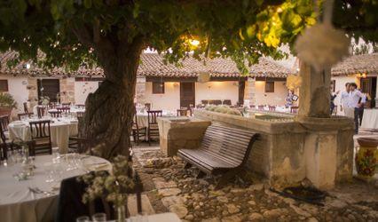 Fattoria Manostalla - Villa Chiarelli